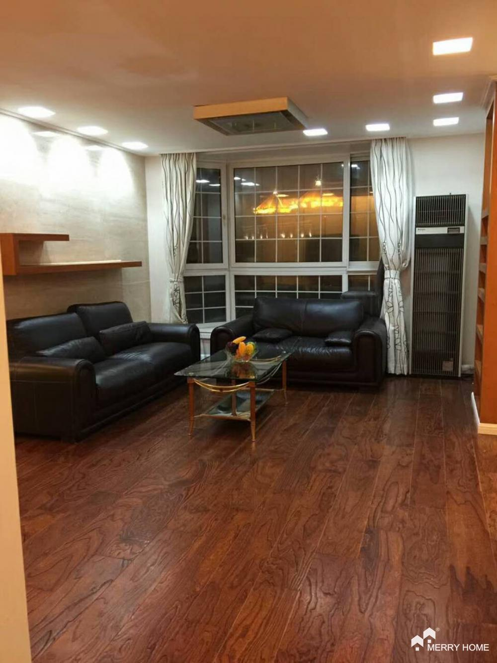 Gubei Up Town Spacious 4 Bedroom Apt For Rent Apartment In Gubei Shanghai Merry Home