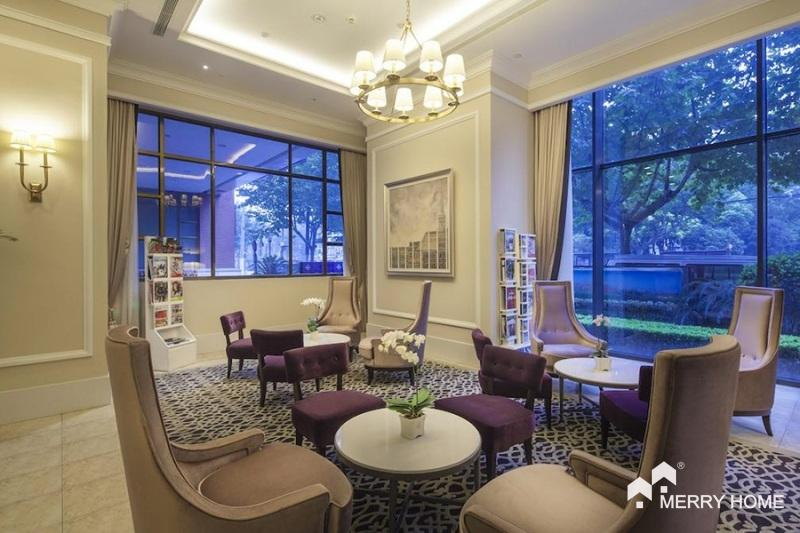 Green Court Serviced Apartment Peoples Square Shanghai
