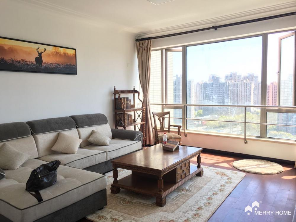 3bdrs Low Price Apartment For Rent In Xiang Mei Garden