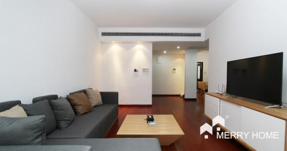 Yanlord Town Apartment In Century Park Shanghai Merry Home