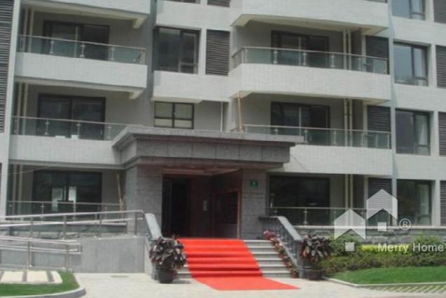 Dynasty Garden Apartment In Xintiandi Shanghai Merry Home